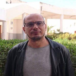 ACED Mohammed Reda