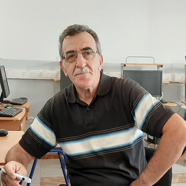 RAHMOUN Abdellatif