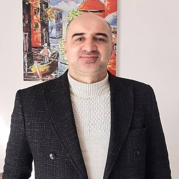 AMAR BENSABER Djamel