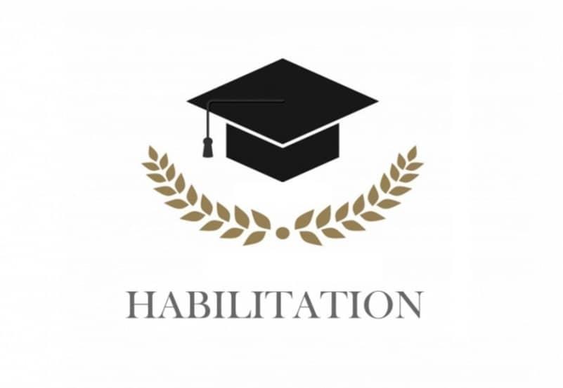 habilitation